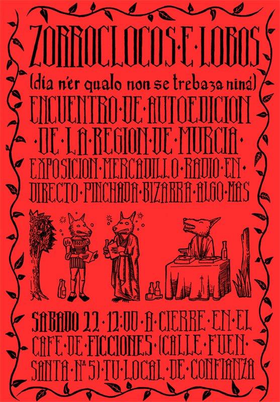 cartel_zorroclocos_e_lobos