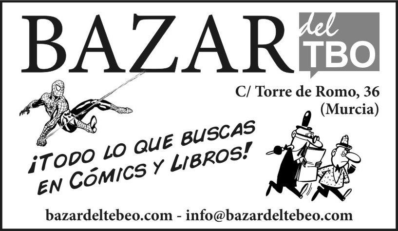Bazar del TBO