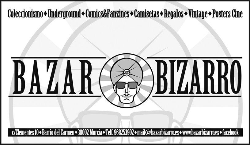 Bazar Bizarro