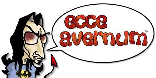 Ecce Avernum