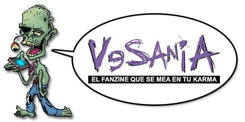 Vesania, el fanzine que se mea en tu karma